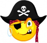 PirateBlake's Avatar