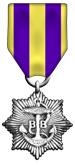 Anchorage Campaign Medal